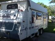 Caravan Jayco Westport 2001 Brighton Brisbane North East Preview