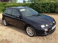 mg zr+ 1.8 2003/03 plate with 50k and a january 2018 mot (suspected headgasket failure),