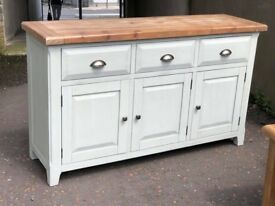 New/Ex-display Stunning large sideboard