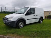 IMMACULATE 2012 FORD TRANSIT CONNECT CREW CAB VERY VERY CLEAN VAN ** NO VAT ** MOT UNTIL JUNE 2019