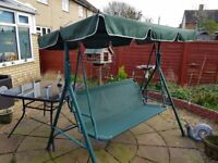 GARDEN SWING FOR SALE