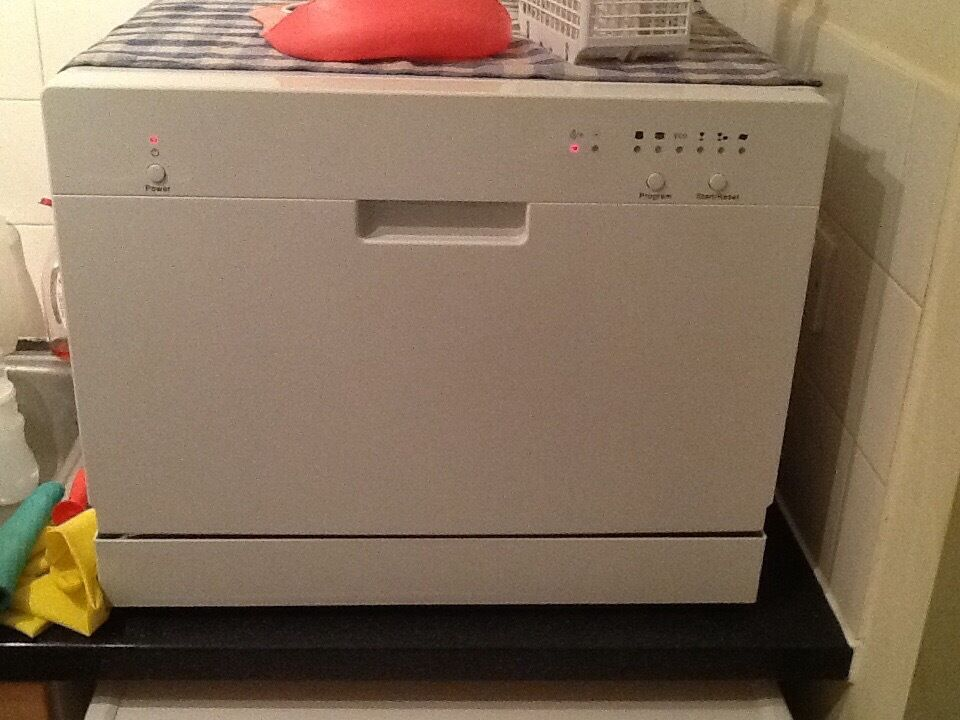 Table Top Dishwasher For Sale : Essential tabletop dishwasher CDW TT13(faulty pump) - I have for sale ...