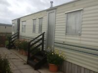Mobile Home Willerby Herald. For collection On Site in Rossnowlagh Co.Donegal. Excellent condition