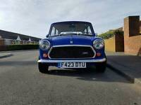 1988 Austin mini 998cc classic mini