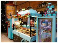 LOLAS CUPCAKES - LONDON - CUSTOMER SERVICES ROLE IN HEAD OFFICE