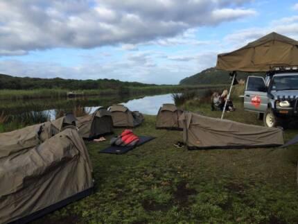 Grampians 4x4 Camping Weekend Backpacking Trip! Eltham Nillumbik Area Preview