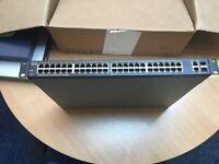 Cisco SF 200-24P 24-PORT 10/100