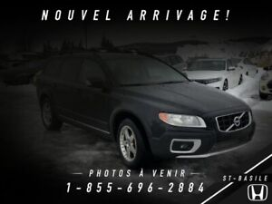 Volvo XC70 2011 3,2 + AWD + CUIR + MAGS + WOW !!!