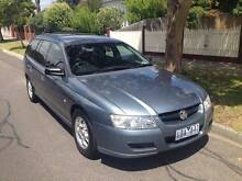 2005 Holden Commodore Wagon Melbourne Airport Hume Area Preview