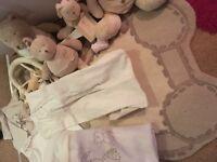 Millie and Boris nursery