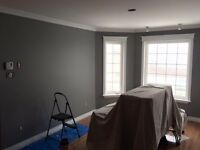 Residential Painting @ Great Prices ! 986-4991