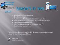 Simon's IT 999