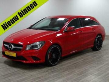 Mercedes-Benz CLA-Klasse CLA 180 Shooting Brake - Nr 074