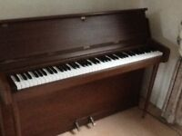 Kemble Minx miniature piano