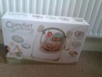 BRAND NEW SEALED BOXED SWING
