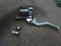Giant MPH left hand brake lever.