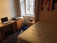 FURNISHED ROOM FOR RENT £400 PCM FINNIESTON AREA