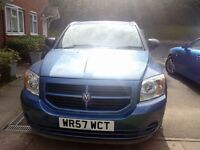 Dodge Caliber 1.8 SE.Must gone up to Sunday!!!REDUCED only 1500 now!!!