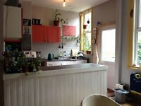 Double room available in house with one other person