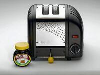 Brand new still in box marmite toaster