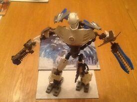 LEGO; HERO FACTORY-STORMER. 6230