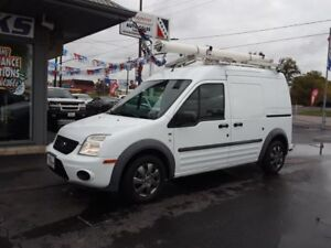2012 Ford Transit Connect XLT, EXCELLENT FOR YOUR BUSINESS !!