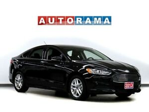 2013 Ford Fusion SE NAVIGATION LEATHER SUNROOF
