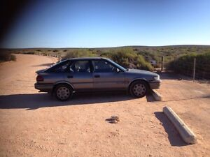 Toyota Corolla Wedgefield Port Hedland Area Preview