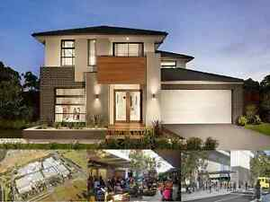 Rouse Hill House and Land Package The Most Convenient in Suburb Sydney City Inner Sydney Preview