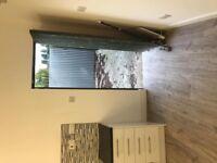 Large Terraced Studio Flat in, EN3 4LT, Ponders End