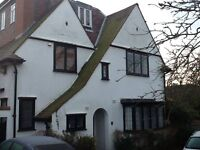 Bromley South Excellent Two Double rooms one ensuite available fully furnished, fitted kitchen.