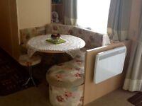 static caravan Costa super 35. 35x12 excellent condition Mathry Haverfordwest