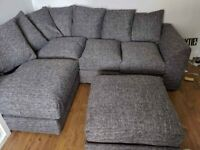 Brand New DYLAN BARCELONA*Corner & 3+2 Seated Sofa