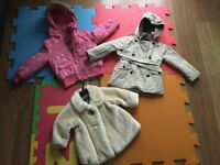 Jackets & Coats - ANY ITEM for ONLY £ 4!!!!