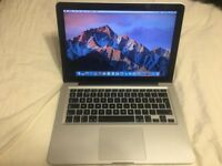 """Macbook Pro 13"""" i5 2.5GHz/8GB RAM/500GB HDD/ EXCELLENT CONDITION"""