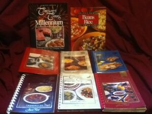 "► ""COMPANY's COMING"" Recipe Cook Books ◄"