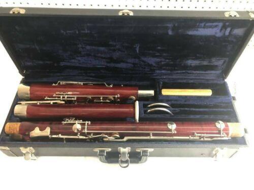 Selmer Model 132 Intermediate Bassoon