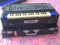 Harmonium scalechanger for sale