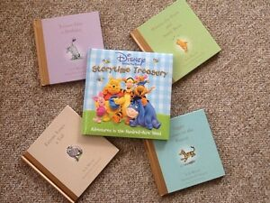 Winnie The Pooh books Tumut Tumut Area Preview