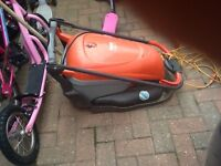 Fly mo lawn mower excellent condition