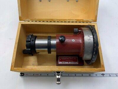 Suburban Tool Spin Indexer Model Sm-5c