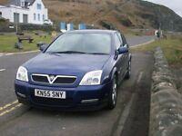 2005 Vauxhall Signum 1.9 Cdti Elegance