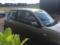 Seat Arosa 1.1 for sale for parts or reconditioned engine to be put in