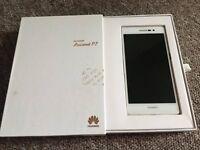 Huaweii P7