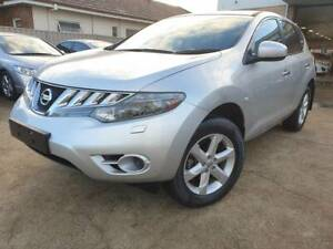 2011 Nissan Murano ST Automatic SUV LUXURY ONE OWNER LOGBOOK 2 KEY Roselands Canterbury Area Preview