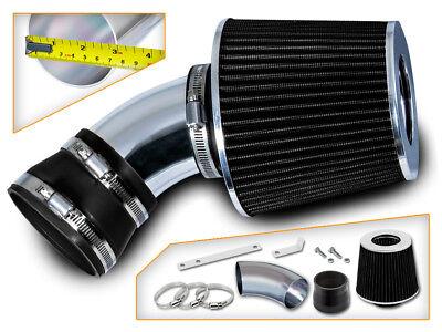 Bcp Black 2000 2006 Bmw X5 E53 3 0 4 4 4 6 4 8 Short Ram Intake Filter
