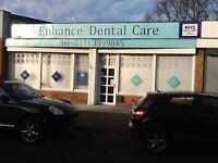 Dental Nurse and Apprentice/trainee dental nurse.