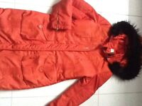 Karen Millen Quilted Coat
