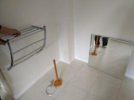 Bathroom Accessories Kit