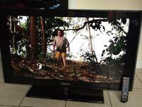 Samsung LE37A556 LCD TV